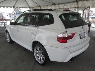2007 BMW X3 3.0si Gardena, California 1