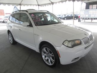 2007 BMW X3 3.0si Gardena, California 3