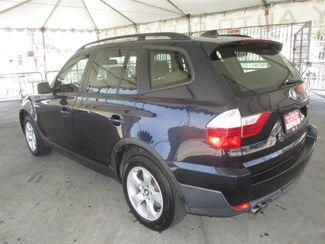 2007 BMW X3 3.0si Gardena, California 1