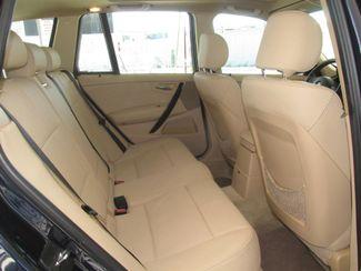 2007 BMW X3 3.0si Gardena, California 12