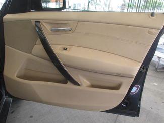 2007 BMW X3 3.0si Gardena, California 13