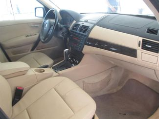 2007 BMW X3 3.0si Gardena, California 8