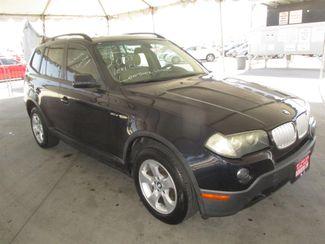 2007 BMW X3 3.0si Gardena, California 3
