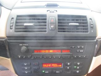 2007 BMW X3 3.0si Gardena, California 6