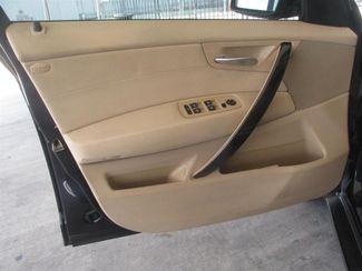 2007 BMW X3 3.0si Gardena, California 9