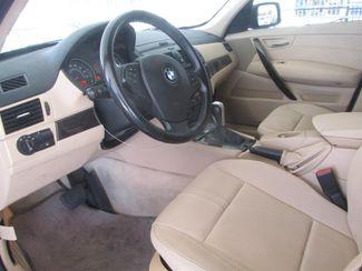 2007 BMW X3 3.0si Gardena, California 4