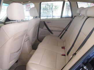 2007 BMW X3 3.0si Gardena, California 10