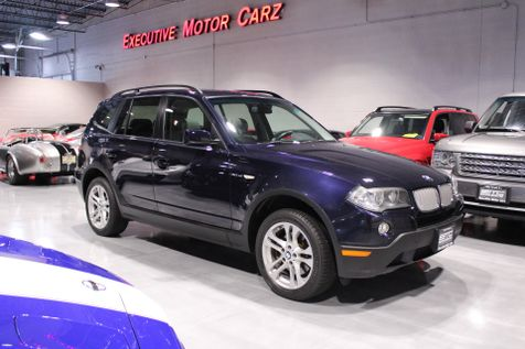 2007 BMW X3 3.0si 3.0SI in Lake Forest, IL