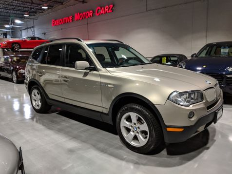 2007 BMW X3 3.0SI in Lake Forest, IL