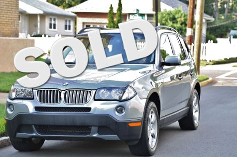 2007 BMW X3 3.0si  in