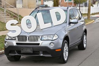 2007 BMW X3 3.0si in , New