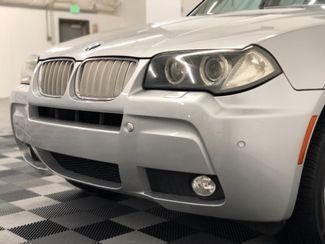 2007 BMW X3 3.0si 3.0si LINDON, UT 10