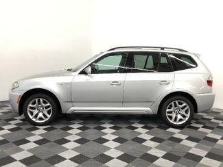 2007 BMW X3 3.0si 3.0si LINDON, UT 2
