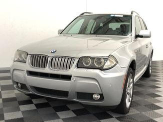 2007 BMW X3 3.0si 3.0si LINDON, UT 1