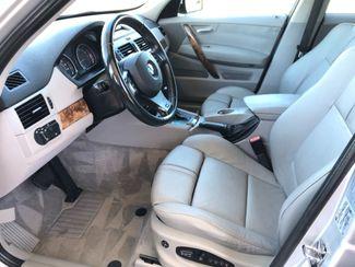 2007 BMW X3 3.0si 3.0si LINDON, UT 14