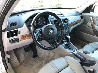 2007 BMW X3 3.0si 3.0si LINDON, UT 16