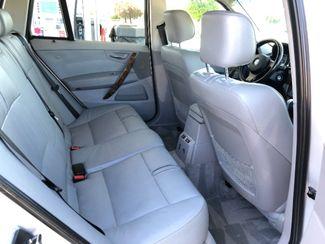 2007 BMW X3 3.0si 3.0si LINDON, UT 29