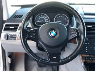 2007 BMW X3 3.0si 3.0si LINDON, UT 35