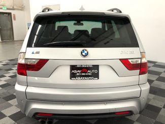 2007 BMW X3 3.0si 3.0si LINDON, UT 4