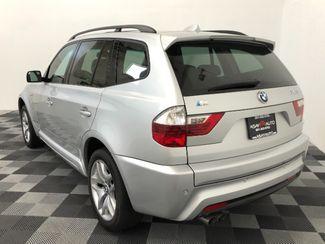 2007 BMW X3 3.0si 3.0si LINDON, UT 5