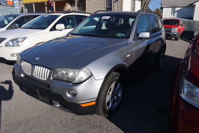 2007 BMW X3 3.0si in Lock Haven, PA 17745