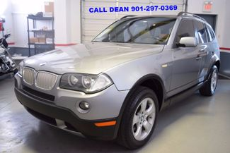 2007 BMW X3 3.0si AWD in Memphis TN, 38128