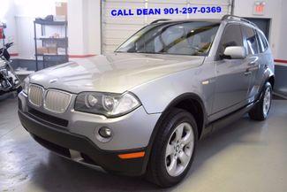 2007 BMW X3 3.0si AWD in Memphis TN, 38128