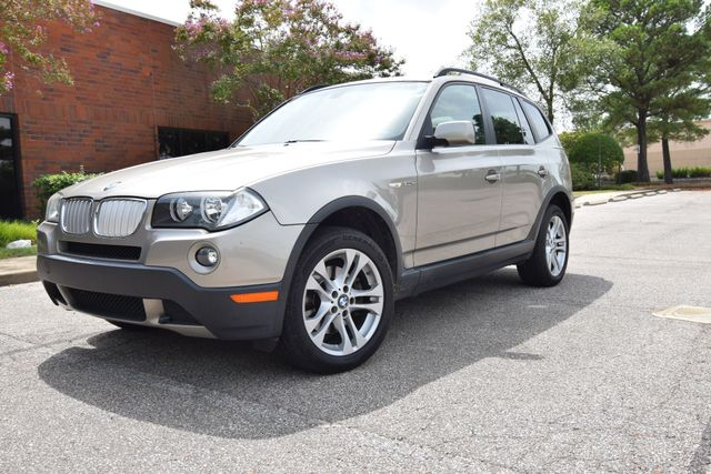 2007 BMW X3 3.0si in Memphis Tennessee, 38128