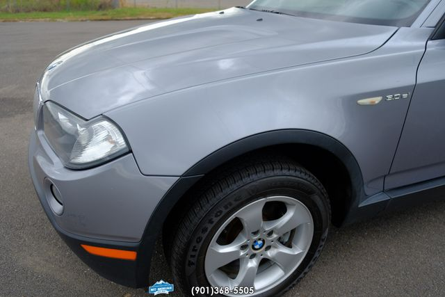 2007 BMW X3 3.0si in Memphis Tennessee, 38115
