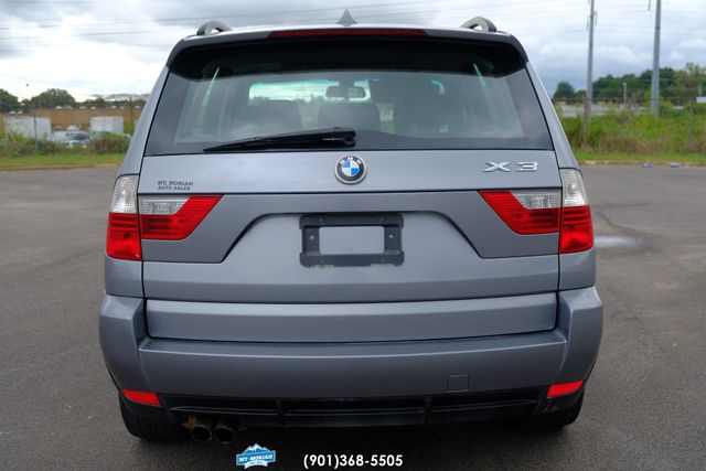 2007 BMW X3 3.0si in Memphis, Tennessee 38115