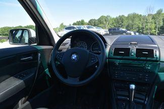2007 BMW X3 3.0si Naugatuck, Connecticut 16