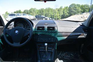 2007 BMW X3 3.0si Naugatuck, Connecticut 17