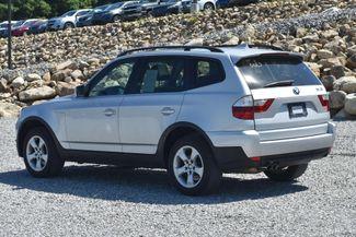 2007 BMW X3 3.0si Naugatuck, Connecticut 2