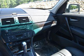 2007 BMW X3 3.0si Naugatuck, Connecticut 22