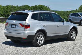 2007 BMW X3 3.0si Naugatuck, Connecticut 4
