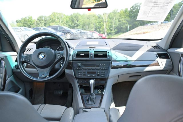 2007 BMW X3 3.0si Naugatuck, Connecticut 11