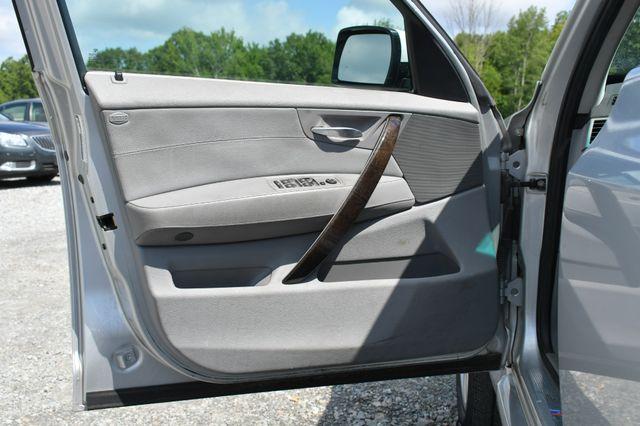 2007 BMW X3 3.0si Naugatuck, Connecticut 12