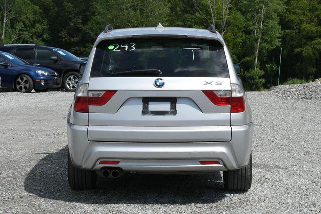 2007 BMW X3 3.0si Naugatuck, Connecticut 3