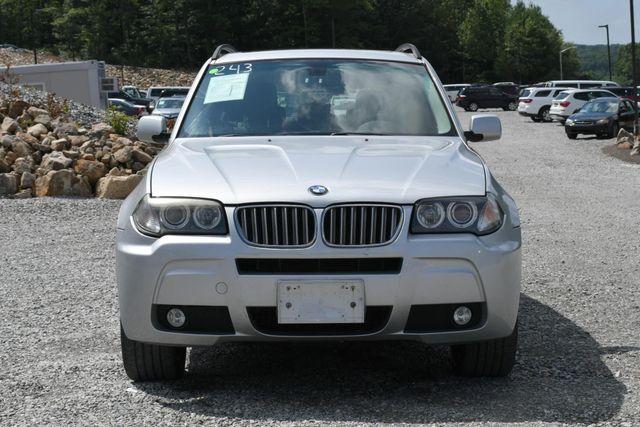 2007 BMW X3 3.0si Naugatuck, Connecticut 7