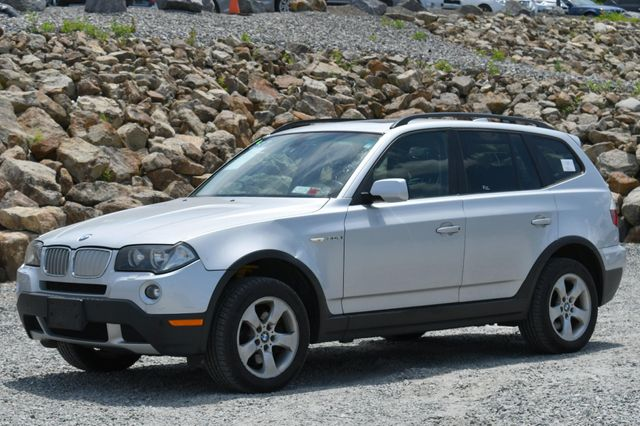 2007 BMW X3 3.0si Naugatuck, Connecticut