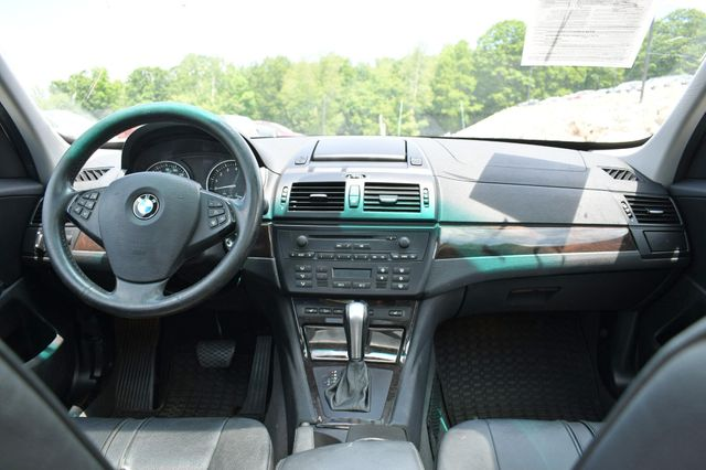 2007 BMW X3 3.0si Naugatuck, Connecticut 17