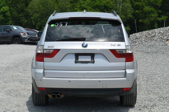 2007 BMW X3 3.0si Naugatuck, Connecticut 3