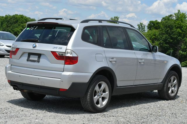 2007 BMW X3 3.0si Naugatuck, Connecticut 4