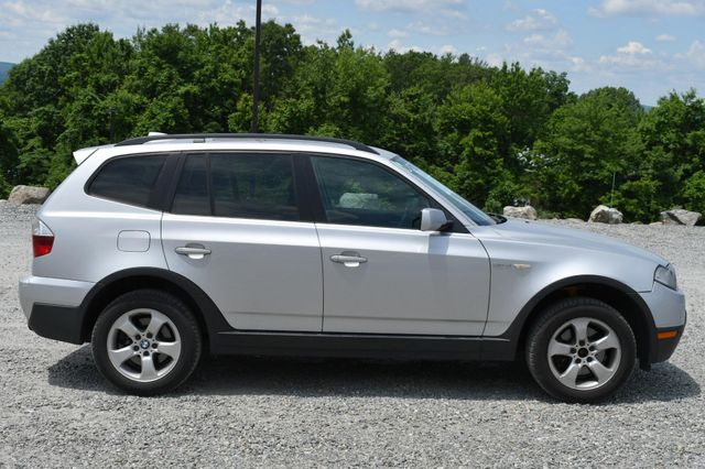 2007 BMW X3 3.0si Naugatuck, Connecticut 5