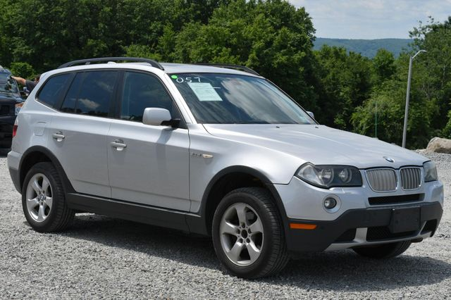 2007 BMW X3 3.0si Naugatuck, Connecticut 6