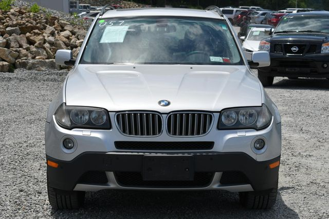 2007 BMW X3 3.0si Naugatuck, Connecticut 7
