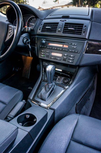 2007 BMW X3 3.0si in Reseda, CA, CA 91335