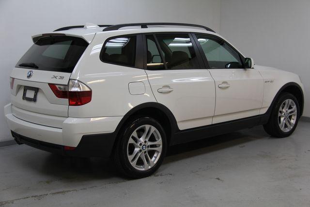 2007 BMW X3 3.0si AWD Richmond, Virginia 1