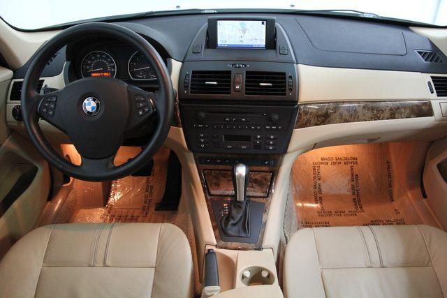 2007 BMW X3 3.0si AWD Richmond, Virginia 3
