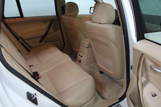2007 BMW X3 3.0si AWD Richmond, Virginia 28